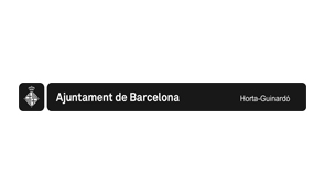AYUNTAMIENTO BCN - HUERTA